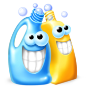 clean genius pro icon