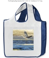 Rosemary Heron Bag