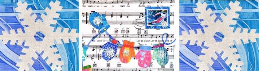 Winter Arts Festival graphic