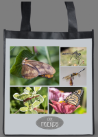 Butterfly Dragonfly bag