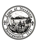Town of Needham Seal